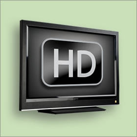 High Definition Videos and Slideshows