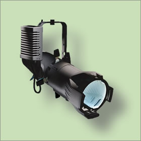 ETC Ellipsoidal HID Jr. Spots
